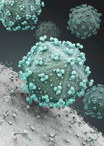 Trends in Cancer That Can Complicate HIV Management