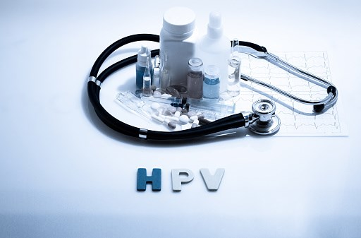 Geographic Factors May Influence HPV Vaccine Initiation in Teen Girls