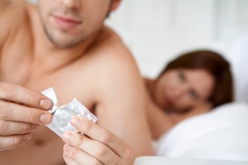 Encourage safe sex practices.