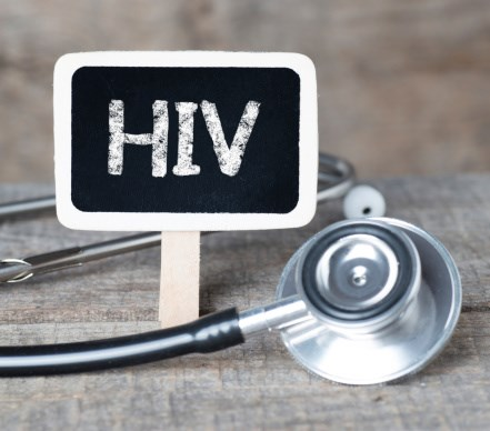Both men and women with HIV were more likely to experience comorbid psychiatric conditions than their peers without an HIV diagnosis.
