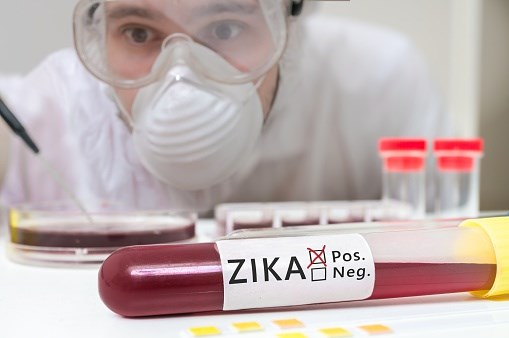 New Rapid, Low-Cost Test for Zika Virus Surveillance