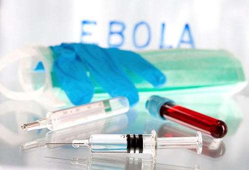 One man's semen still had evidence of Ebola at least 565 days after he recovered from the illness.