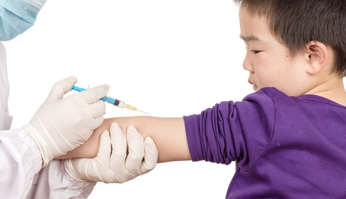 Lidocaine, Not Sucrose, Relieved Some Pain in Infant Vaccination