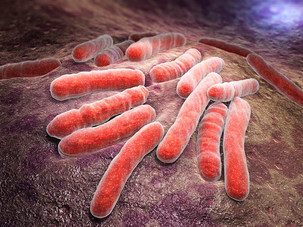 Latent Tuberculosis May Benefit From 3-Month Rifapentine, Isoniazid Tx