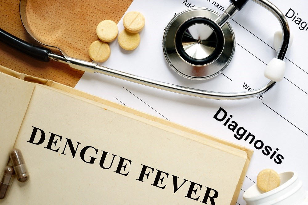 Sensitivity of Commercially Available Dengue Virus PCR Assay Evaluated