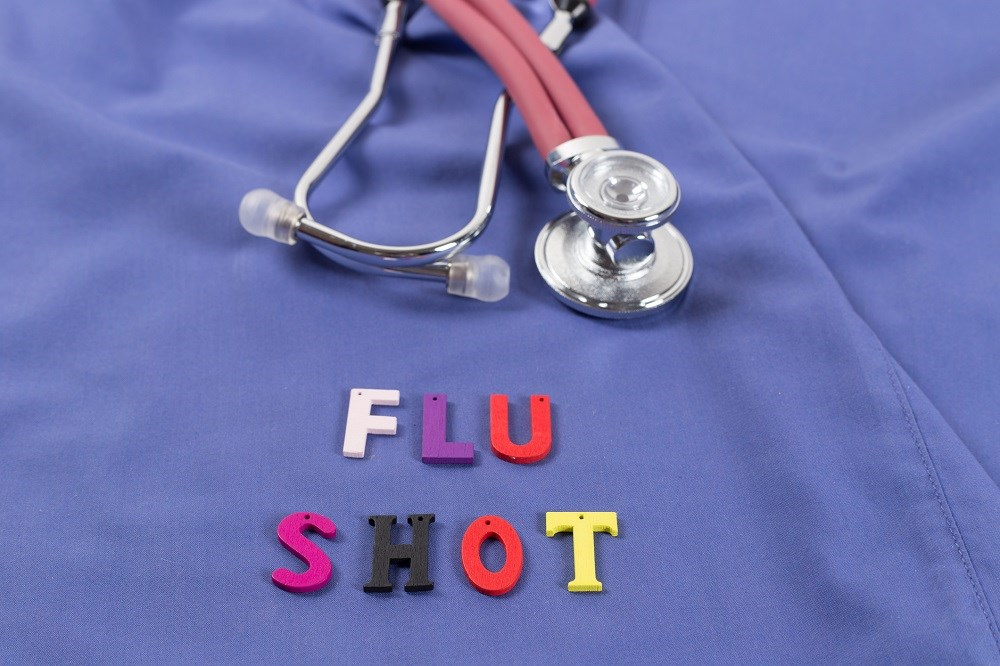 Among healthcare workers, influenza vaccination rates increased and ILI/ARI decreased.