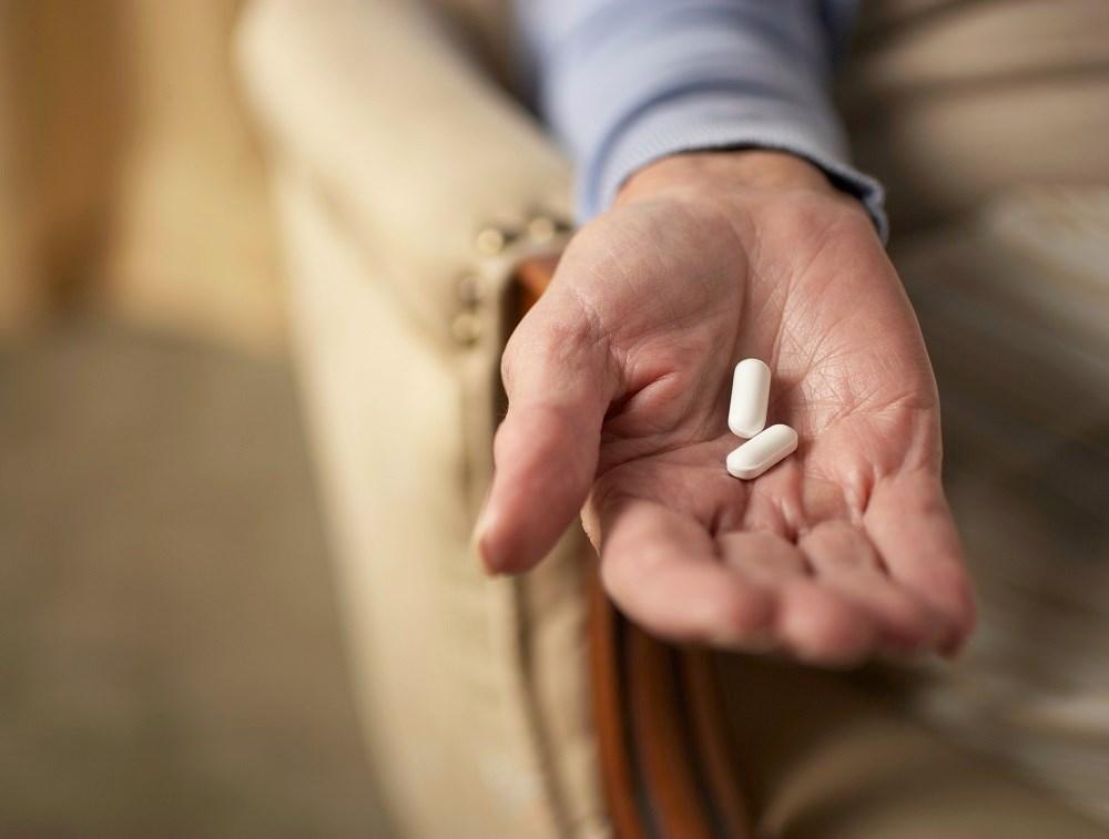 Investigational 2-Drug HIV Regimen Showing Promise