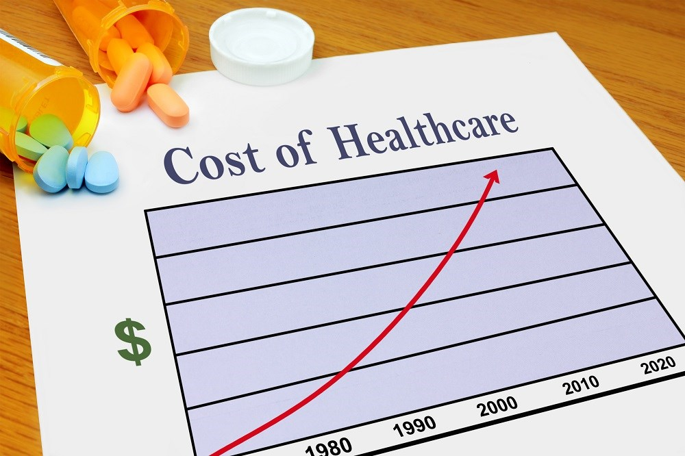 Diabetes, ischemic heart disease, and low back and neck pain accounted for the highest spending by disease category.