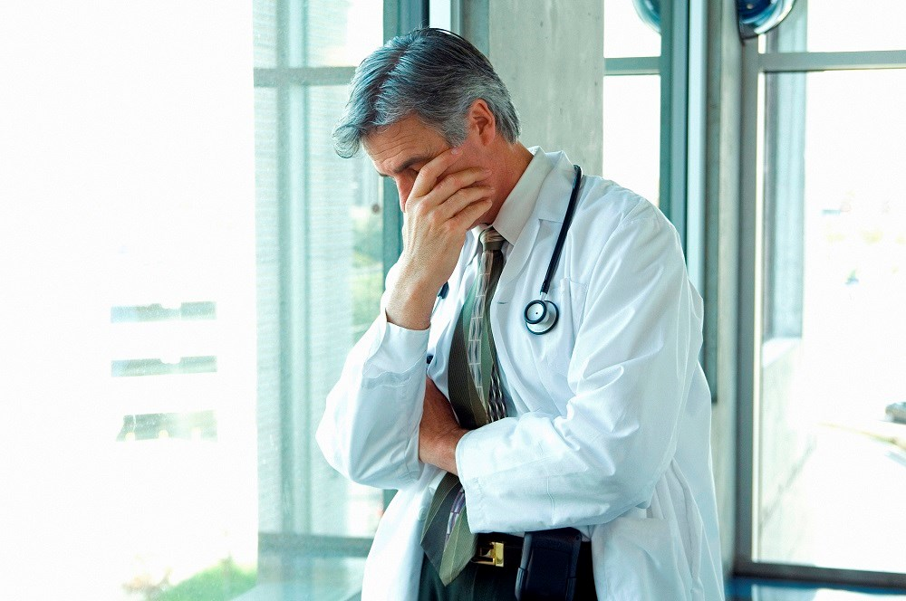 Quality and Safety Negatively Associated With Provider Burnout