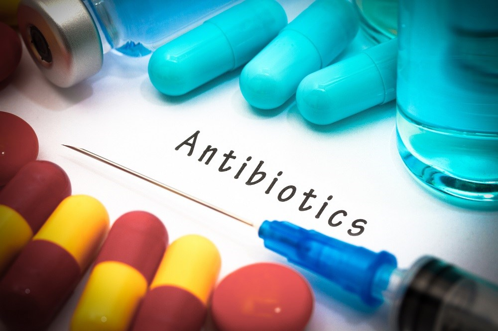 Infection in Infancy Not Antibiotic Use Linked to Childhood Obesity