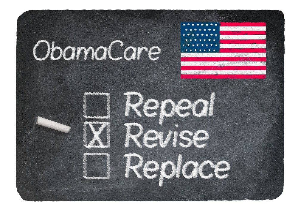 Majority of PCPs Oppose Complete Repeal of Obamacare