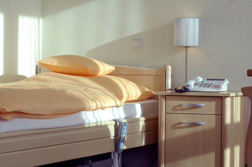 MDR Organism Isolation Precaution Infrequently Used in Nursing Home Residents