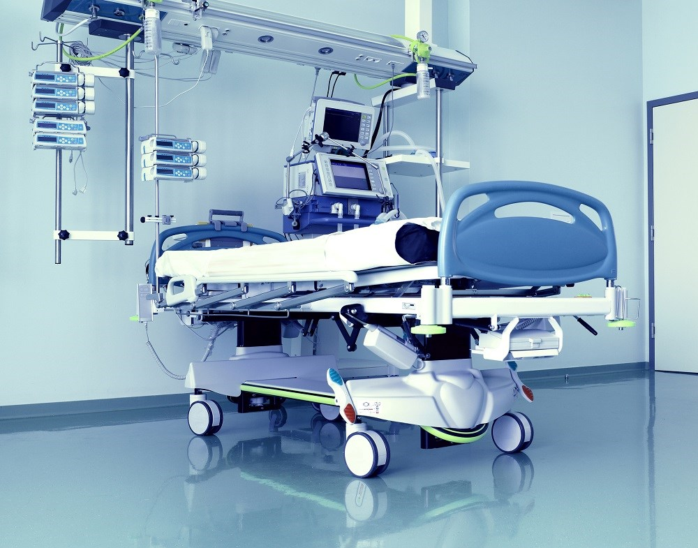 In a survey of 5 hospitals, researcher found that floors in patient rooms were frequently contaminated with pathogens.