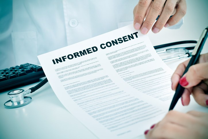 Informed Consent in Medical Research in the Digital Age