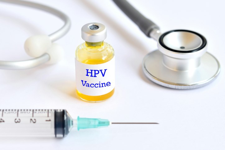 Quadrivalent HPV Vaccine Safe During Pregnancy