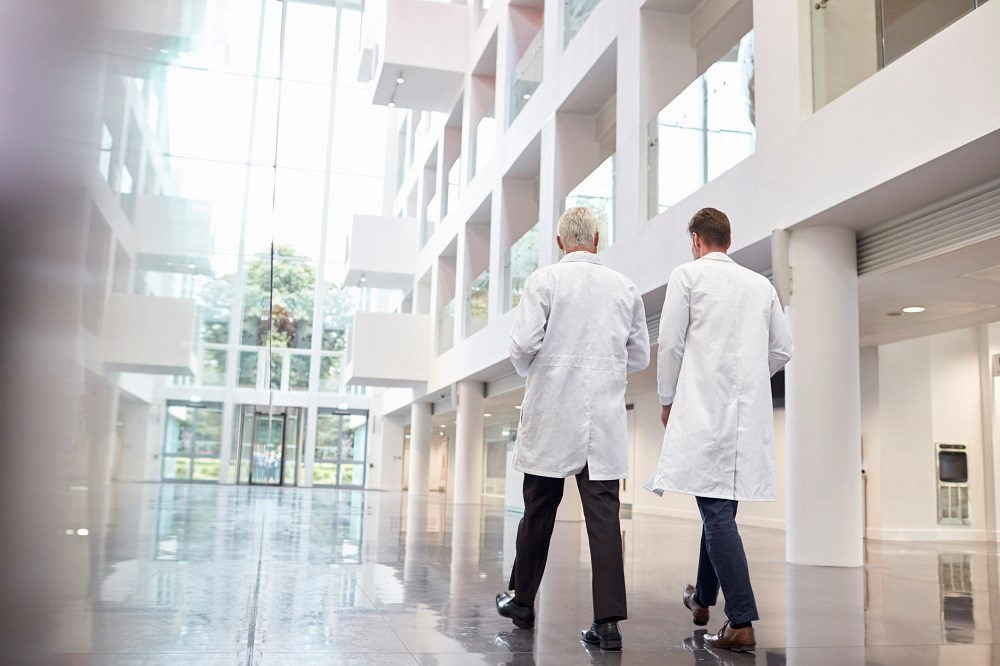 Cost-related Behaviors are Imprinted on Physicians in Training
