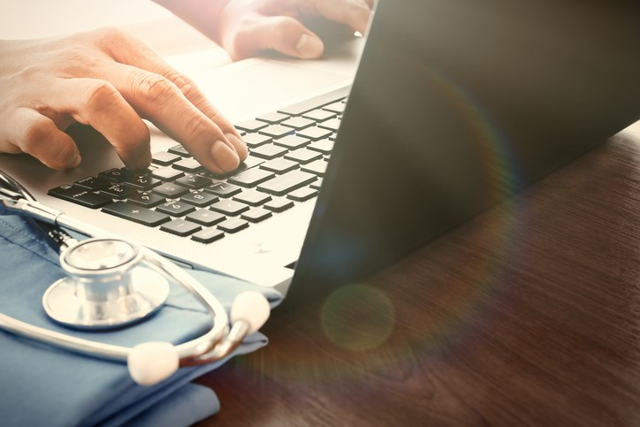 A doctor's reply to a negative online review can potentially result in exposure of personal medical information, resulting in a HIPAA violation.