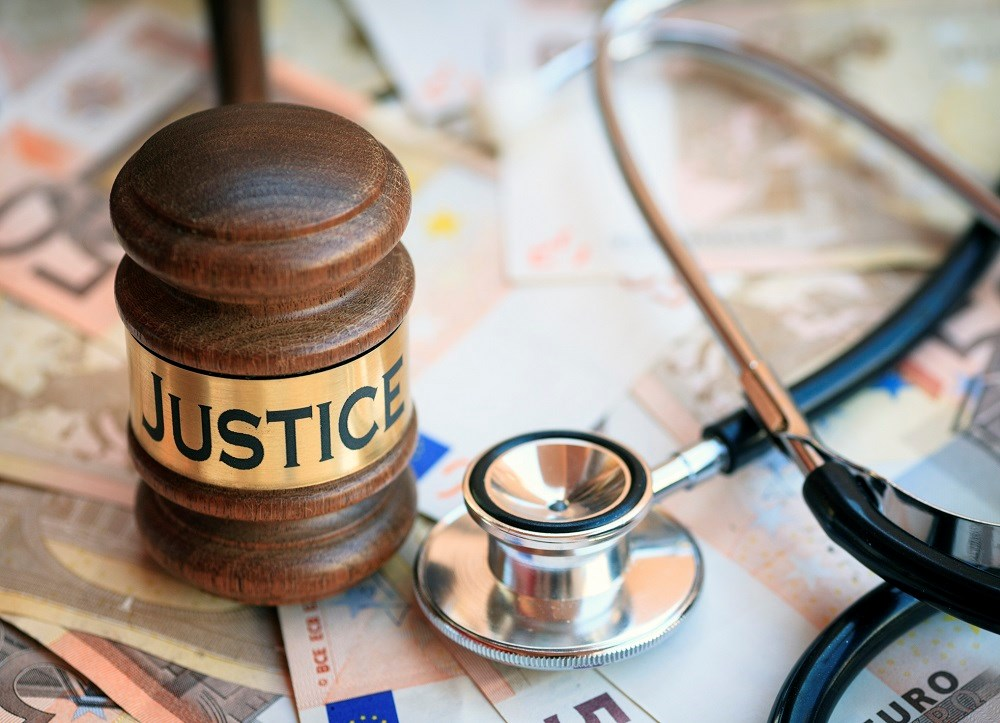 Overall costs for medical liability in the United States range from $55.6 to $200 billion annually.