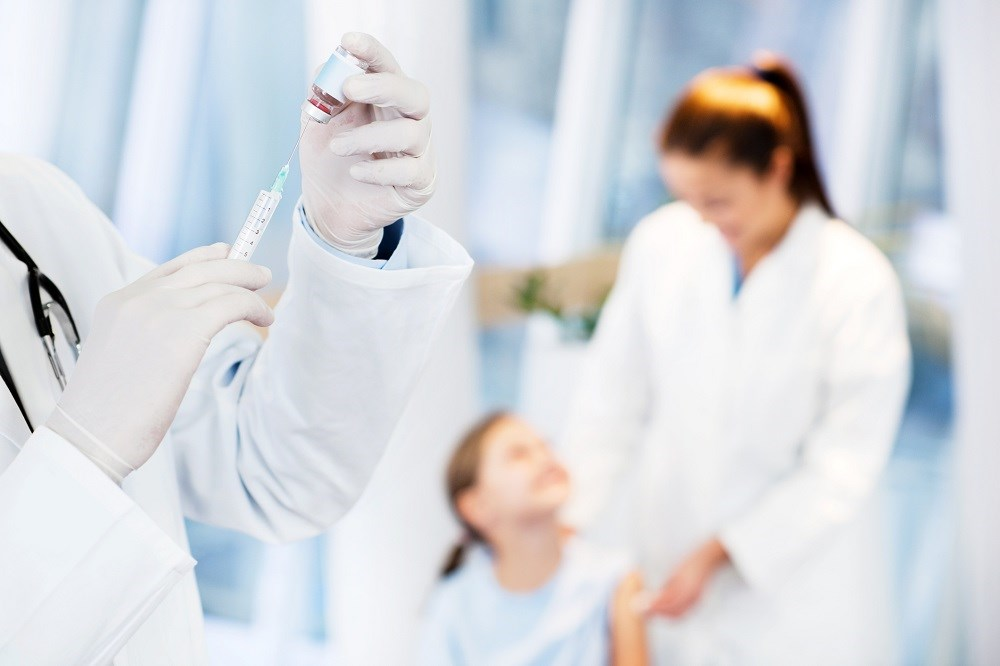 Live Attenuated Influenza Vaccine Does Not Worsen Risk of Asthma