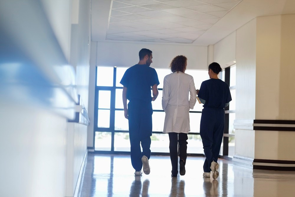 Proposed Bill Repeals Ban on Construction of Physician-Owned Hospitals