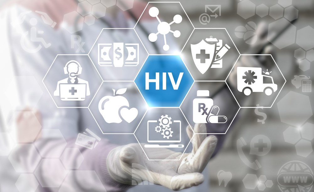 HIV Diagnosis Notification Rates Up Among Older Adults