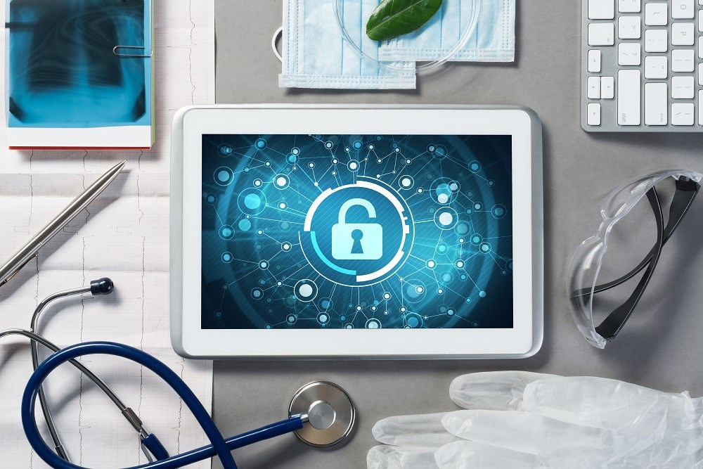 Ransomware Attacks in Medicine: Are Hospitals Adequately Protected?