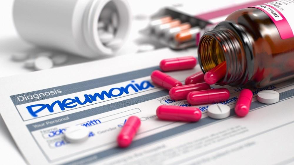 Antibiotic Regimen Strategy for Improving Severe Community-Acquired Pneumonia