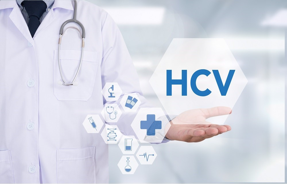 Genotype 3 HCV accounts for 10% to 20% of all HCV infections in North America.