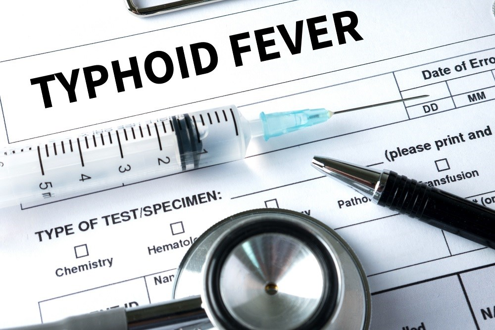 Typhoid Conjugate Vaccine Protective Against Oral Salmonella Typhi Challenge