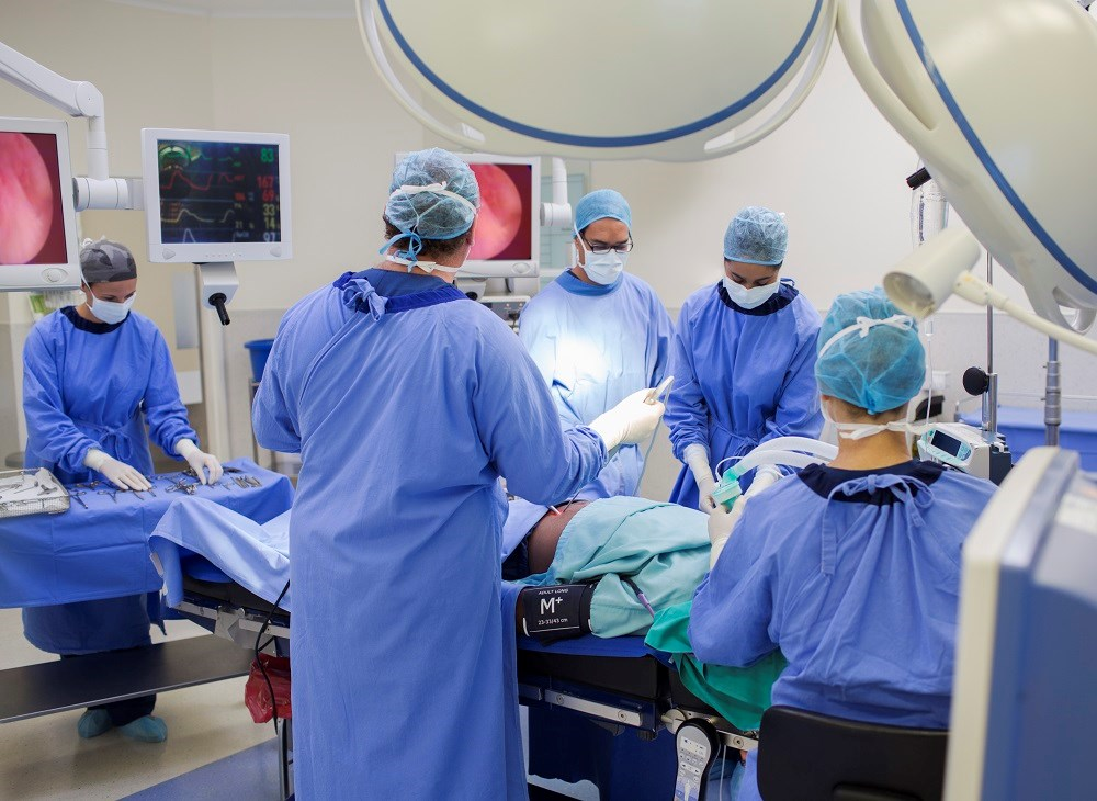 Appropriate use of perioperative antibiotics can decrease the incidence of surgical site infections.