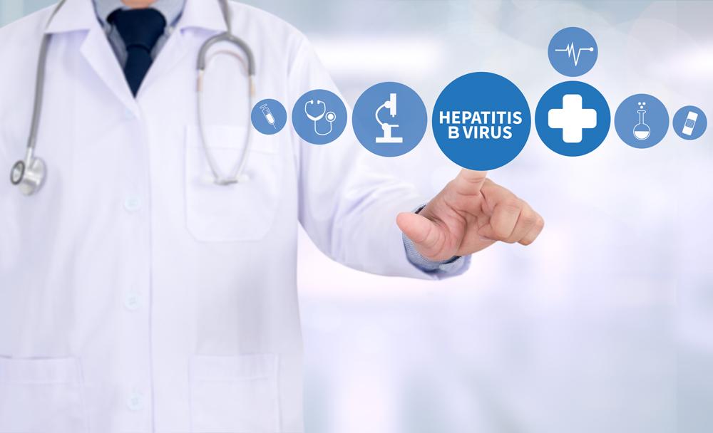 ACP, CDC Provides Best Practice Advice on Hepatitis B Management