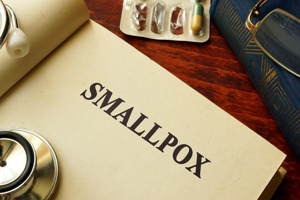 First Oral Smallpox Treatment Submitted to FDA for NDA