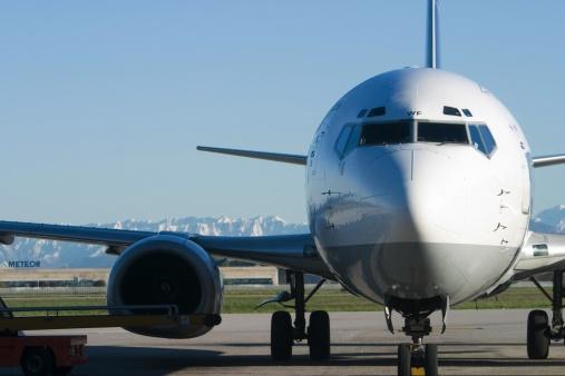 Sucked Into Jet Engine (V97.33X)