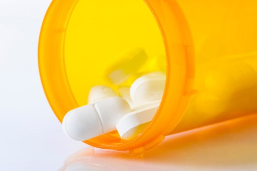 People with multiple medications may have an easier time picking up their medications.
