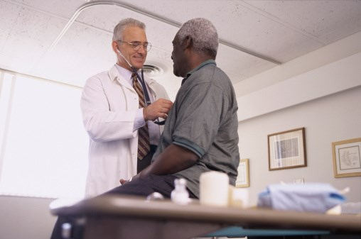 Report Details Some Challenges Involved in Managing Recurrent UTI in Older Men