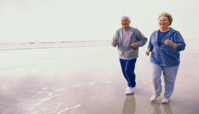 Physical Activity May Not Improve Respiratory Outcomes in Seniors with Mobility Limitations