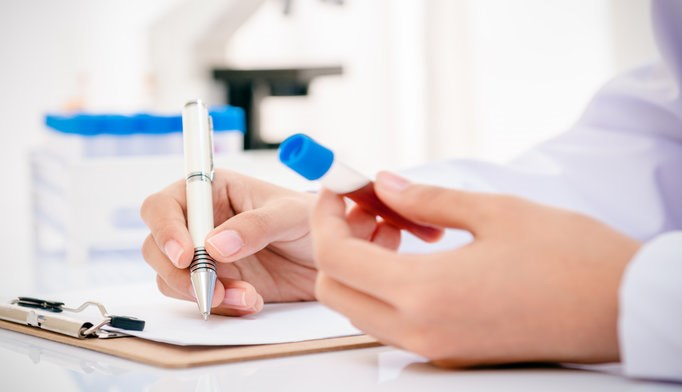 Study Reveals Variation in Accuracy of Laboratory Blood Testing Results