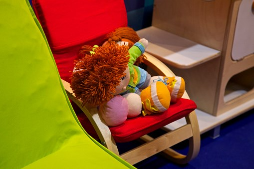 Toys in Waiting Room May Be Source of Influenza, Other Viruses