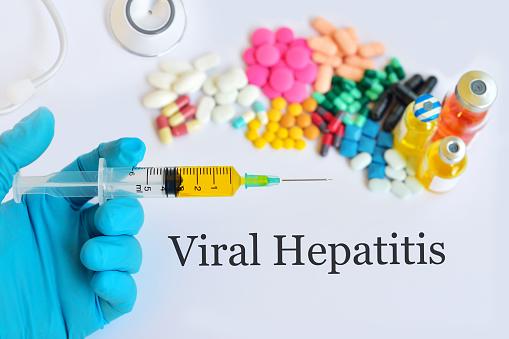 Increasing efforts against hepatitis C.