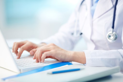 AMA Urges Physicians to Update Online Information