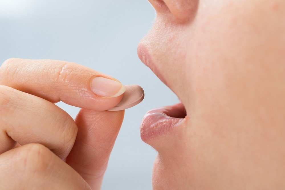 Probiotics Have No Effect on Antibiotic Use in Patients With Asthma