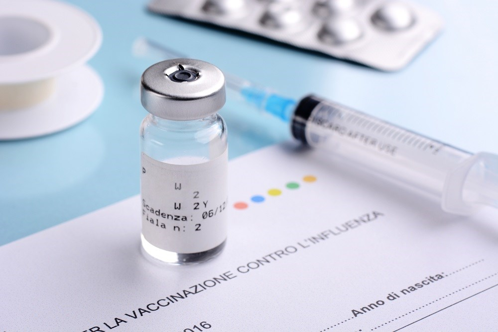 ACIP Recommends Some Changes For Flu Vaccine Administration
