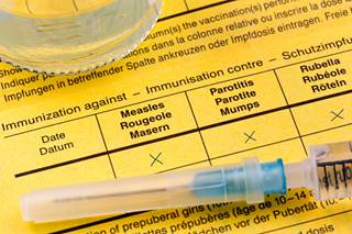 More than 50 confirmed cases of measles, 11 suspected cases reported in Clark County, Washington, this year.