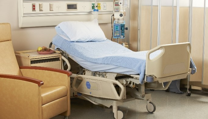 Nearly 600 patient pairs had an increased risk of Clostridium difficile infection.