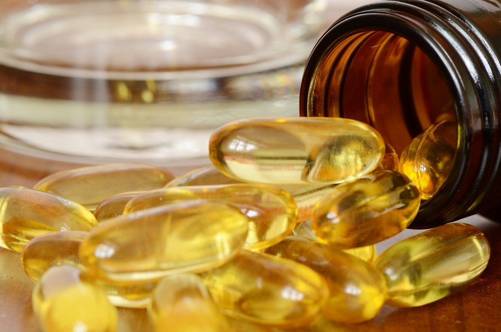 High-dose vitamin D supplementation reduced the incident of acute respiratory infection in older long-term care residents.