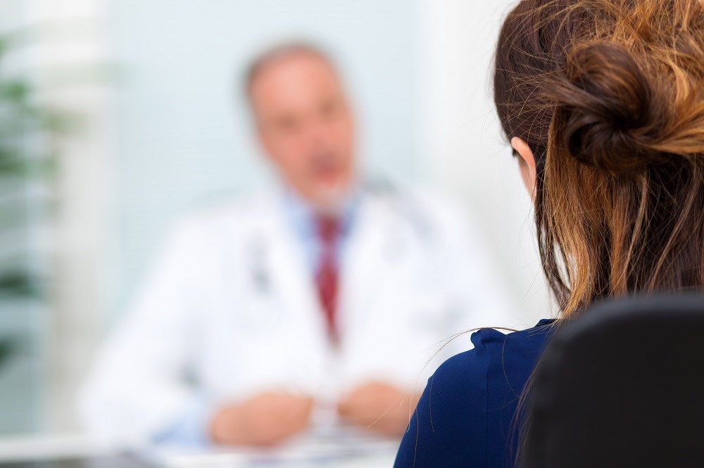 CDC: Many Adults Not Receiving Sexual Risk Assessments