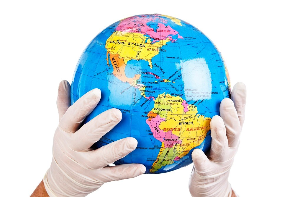 WHO has developed a global priority list of pathogens for the research and development of new antibiotics.