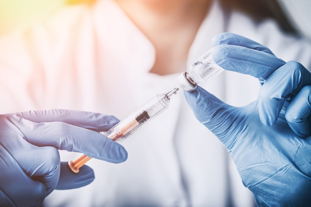 HPV Vaccine Eliminates Advanced Skin Cancer in 97-Year-Old
