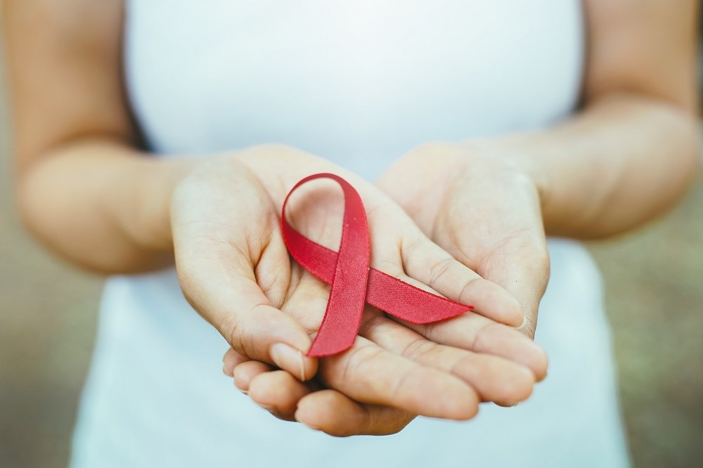 Psychosocial Factors Associated With Persistent Pain in HIV