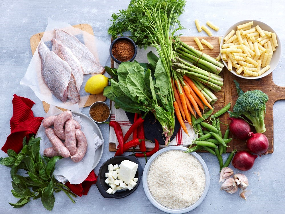 Antibiotic-Resistant Bacteria Have Long Resided on Ready-to-Eat Foods